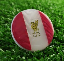 Botão avulso Liverpool