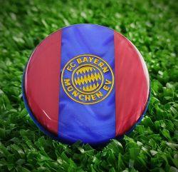 Botão avulso Bayern München