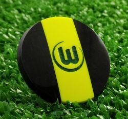 Botão avulso Wolfsburg
