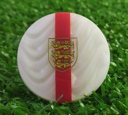 Botão avulso seleção da Inglaterra