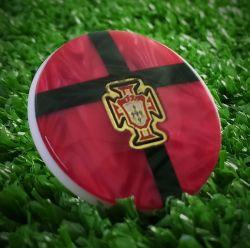 Botão avulso Seleção de Portugal