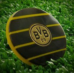 Botão avulso Borussia II
