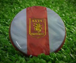 Botão avulso Aston Villa II