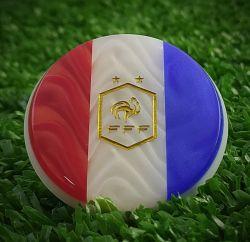 Botão avulso seleção da França