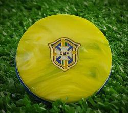 Botão avulso Seleção Brasileira
