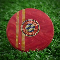 Botão avulso Bayern Munique