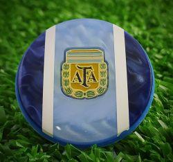 Botão avulso Seleção da  Argentina