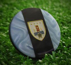 Botão avulso Seleção do Uruguai