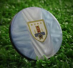 Botão avulso Seleção do Uruguai II
