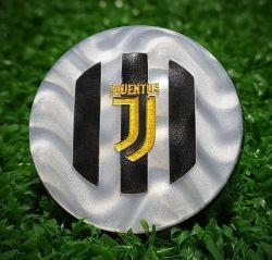 Botão avulso Juventus