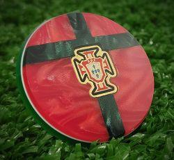 Botão avulso Seleção de Portugal II