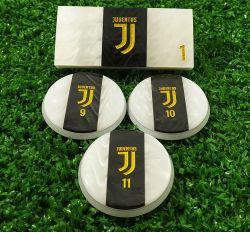 Jogo de Botão Juventus (45mm)