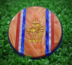 Botão avulso seleção Holanda