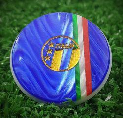 Botão avulso seleção Itália