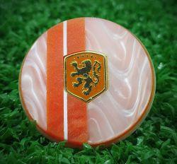 Botão avulso Seleção da Holanda