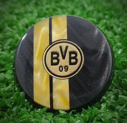 Botão avulso Borussia Dortmund
