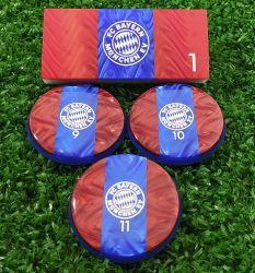 Jogo de Botão Bayern Munique (45mm)