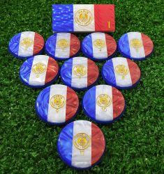 Jogo de Botão PSG (45mm)