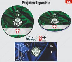 Time do Palmeiras (BRA)